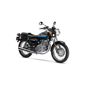 2019 Suzuki TU250 for sale 200830756
