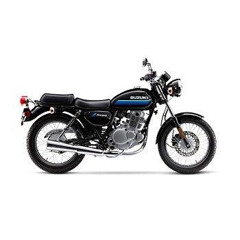 2019 Suzuki TU250X for sale 200686940
