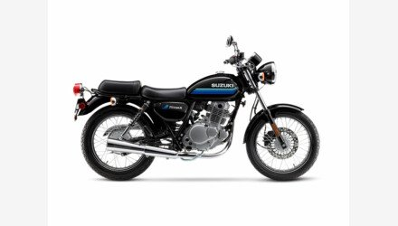 2019 Suzuki TU250X for sale 200686942