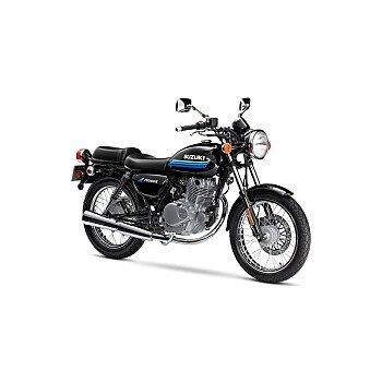 2019 Suzuki TU250X for sale 200830756