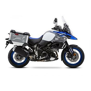 2019 Suzuki V-Strom 1000 for sale 200644602