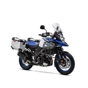 2019 Suzuki V-Strom 1000 for sale 200664495