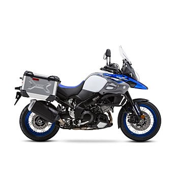 2019 Suzuki V-Strom 1000 for sale 200686962