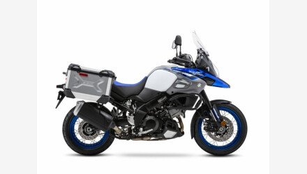 2019 Suzuki V-Strom 1000 for sale 200896955