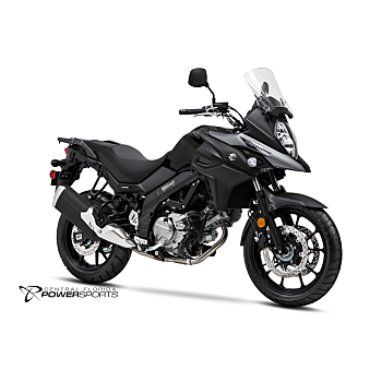 2019 Suzuki V-Strom 650 for sale 200653752