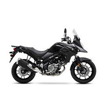 2019 Suzuki V-Strom 650 for sale 200678870
