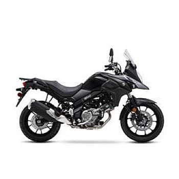 2019 Suzuki V-Strom 650 for sale 200694588