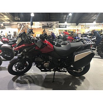 2019 Suzuki V-Strom 650 for sale 200710528