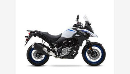 2019 Suzuki V-Strom 650 for sale 200700099