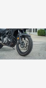 2019 Suzuki V-Strom 650 for sale 200926315