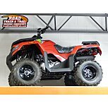 2019 Textron Off Road Alterra 300 for sale 200650477