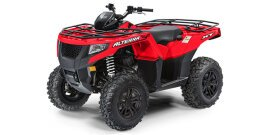 2019 Textron Off Road Alterra 570 XT specifications