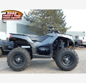 2019 Textron Off Road Alterra 570 Motorcycles for Sale