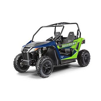 2019 Textron Off Road Wildcat 700 for sale 200646529