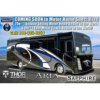 2019 Thor Aria for sale 300138778