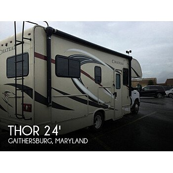2019 Thor Chateau for sale 300329353