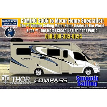 2019 Thor Compass for sale 300167264
