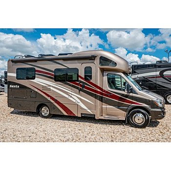 2019 Thor Siesta for sale 300202492