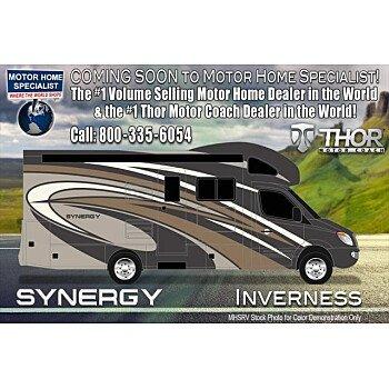 2019 Thor Synergy for sale 300166754