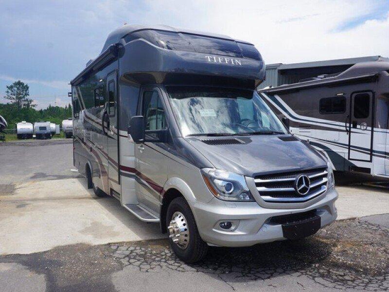 Tiffin RVs for Sale - RVs on Autotrader