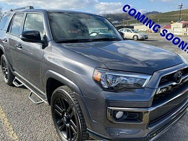 2019 Toyota 4Runner for sale 101416035