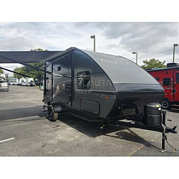 2019 Travel Lite Aura for sale 300185388