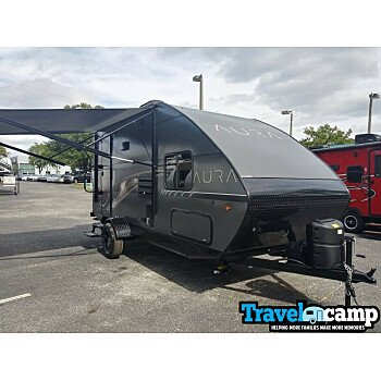 2019 Travel Lite Aura for sale 300230359
