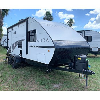 2019 Travel Lite Aura for sale 300230529