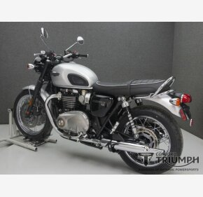 2019 Triumph Bonneville 1200 T120 for sale 200686183