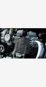 2019 Triumph Bonneville 1200 for sale 200914769