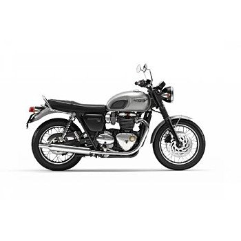 2019 Triumph Bonneville 1200 for sale 200914771