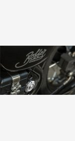 2019 Triumph Bonneville 1200 for sale 200914773