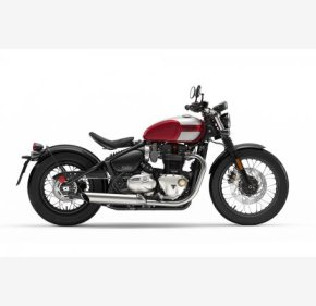 2019 Triumph Bonneville 1200 for sale 200914774