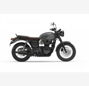 2019 Triumph Bonneville 1200 for sale 200915358