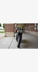 2019 Triumph Bonneville 900 T100 for sale 200651599