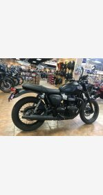 2019 Triumph Bonneville 900 T100 for sale 200733546