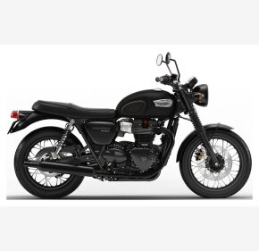 2019 Triumph Bonneville 900 T100 for sale 200760642