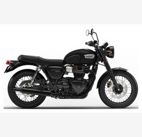 2019 Triumph Bonneville 900 T100 for sale 200764931