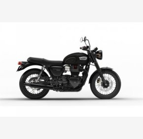 2019 Triumph Bonneville 900 for sale 200914835