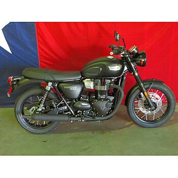 2019 Triumph Bonneville 900 T100 for sale 200935775