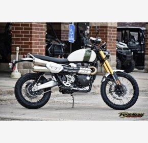 2019 Triumph Scrambler for sale 200723736