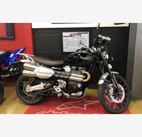2019 Triumph Scrambler for sale 200728074