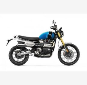 2019 Triumph Scrambler for sale 200736718