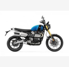 2019 Triumph Scrambler for sale 200736786