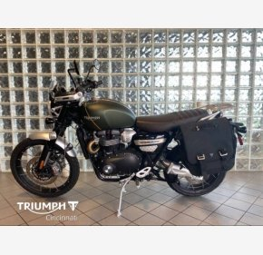 2019 Triumph Scrambler for sale 200908739