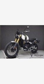 2019 Triumph Scrambler for sale 200948358