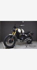 2019 Triumph Scrambler for sale 200969321
