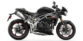 2019 Triumph Speed Triple RS specifications