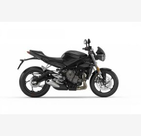 2019 Triumph Speed Triple S for sale 200619507