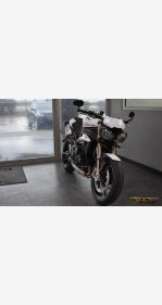 2019 Triumph Speed Triple S for sale 200623416